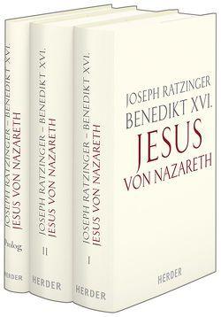 Jesus von Nazareth von Ratzinger,  Joseph