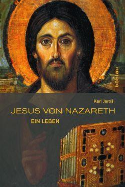 Jesus von Nazareth von Jaros,  Karl