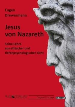 Jesus von Nazareth von Drewermann,  Eugen