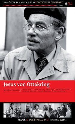 Jesus von Ottakring von Pellert,  Wilhelm