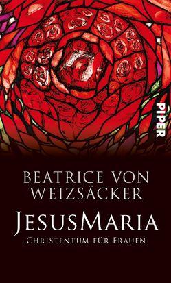 JesusMaria von Weizsäcker,  Beatrice von