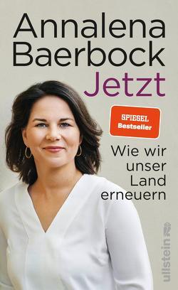 Jetzt von Baerbock,  Annalena