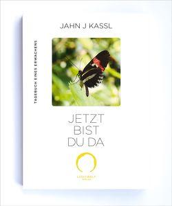 JETZT BIST DU DA von Kassl ,  Jahn J, Lichtwelt Verlag JJK-OG