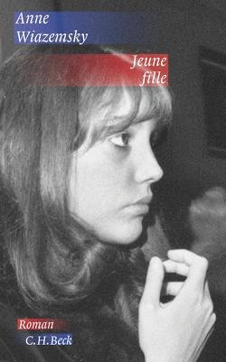 Jeune fille von Klein,  Judith, Wiazemsky,  Anne