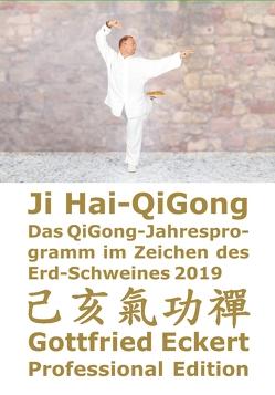 Ji Hai-QiGong von Eckert,  Gottfried, Lügering,  Jörg, Pätzold,  Manfred