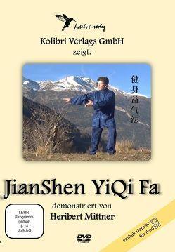 JianShen YiQiFa von Mittner,  Heribert