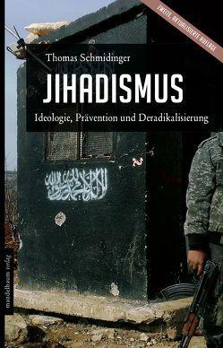Jihadismus von Schmidinger,  Thomas