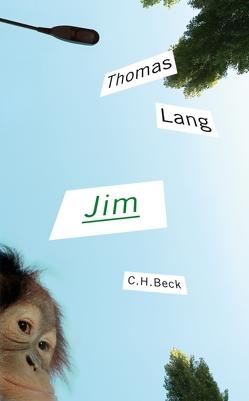 Jim von Lang,  Thomas