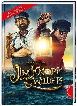 Jim Knopf und die Wilde 13 von Ende,  Michael