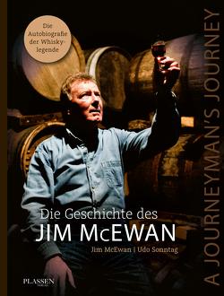 A Journeyman's Journey – Die Geschichte des Jim McEwan von McEwan,  Jim, Sonntag,  Udo