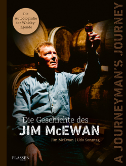 A Journeyman's Journey von McEwan,  Jim, Sonntag,  Udo