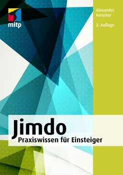 Jimdo von Kerscher,  Alexander