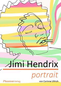 Jimi Hendrix von Ullrich,  Corinne