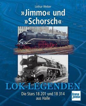 »Jimmo« und »Schorsch« von Weber,  Lothar