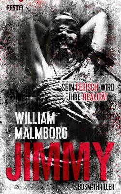 Jimmy von Malmborg,  William