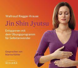Jin Shin Jyutsu von Riegger-Krause,  Waltraud