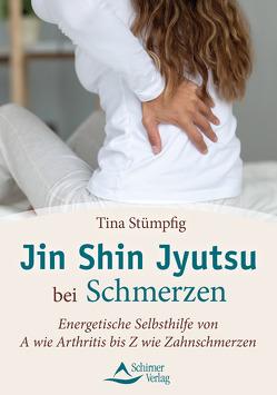 Jin Shin Jyutsu gegen Schmerzen von Stümpfig,  Tina