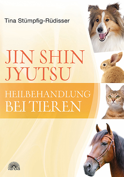 Jin Shin Jyutsu Heilbehandlung bei Tieren von Stümpfig-Rüdisser,  Tina