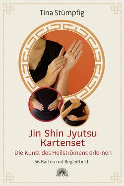 Jin Shin Jyutsu Kartenset von Stümpfig,  Tina