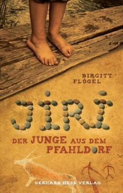 Jiri von Flögel,  Birgitt