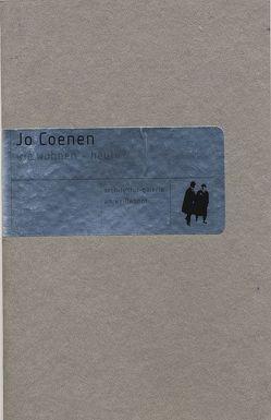 Jo Coenen von Architekturgalerie am Weißenhof