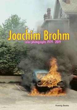 Joachim Brohm. DVD