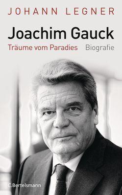 Joachim Gauck von Legner,  Johann
