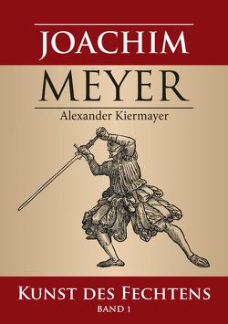 Joachim Meyer von Kiermayer,  Alexander