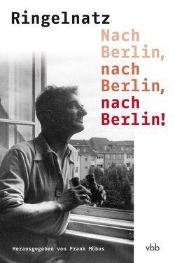 Joachim Ringelnatz von Möbus,  Frank