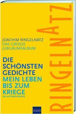 Joachim Ringelnatz von Ringelnatz,  Joachim