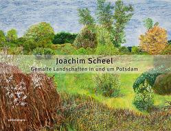 Joachim Scheel von Scheel,  Joachim