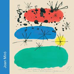 Joan Miró – Poetische Welten.