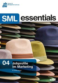 Jobprofile im Marketing von Müller,  Steffen
