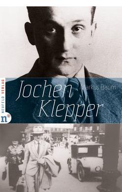 Jochen Klepper von Baum,  Markus