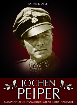Jochen Peiper von Agte,  Patrick