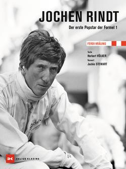 Jochen Rindt von Kräling,  Ferdi