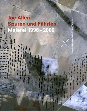 Joe Allen – Spuren und Fährten von Theyhsen,  Annette