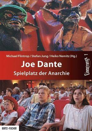 Joe Dante von Flintrop,  Michael, Jung,  Stefan, Nemitz,  Heiko