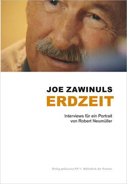 Joe Zawinuls Erdzeit von Neumüller,  Robert, Zawinul,  Joe
