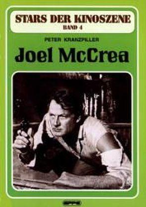 Joel McCrea von Kranzpiller,  Peter