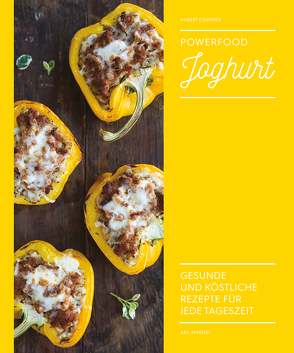Joghurt (eBook) von Cormier,  Hubert