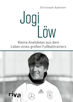 Jogi Löw von Spöcker,  Christoph