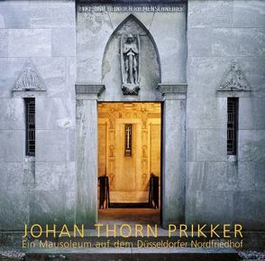 Johan Thorn Prikker von Florin,  Melanie, Klein,  Walter