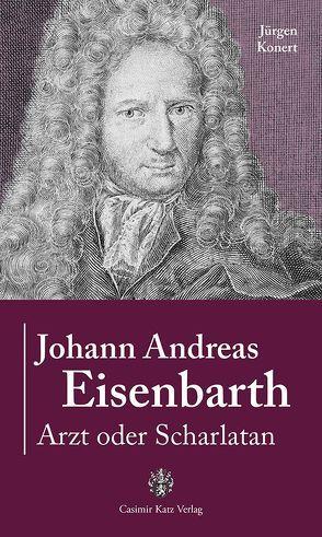 Johann Andreas Eisenbarth von Konert,  Jürgen