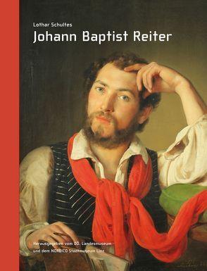 Johann Baptist Reiter von NORDICO Museum der Stadt Linz,  NORDICO, OÖ. Landesmuseum,  OÖ., Schultes,  Lothar