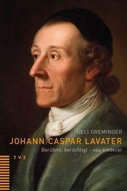 Johann Caspar Lavater von Greminger,  Ueli