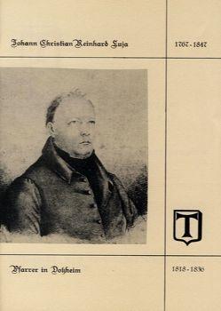 Johann Christian Reinherd Luja von Auer,  Rolf