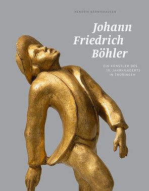 Johann Friedrich Böhler von Bärnighausen,  Hendrik