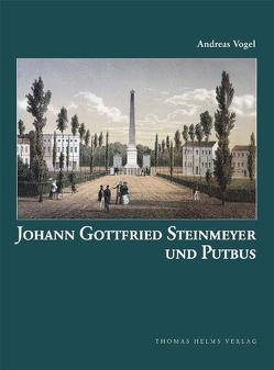 Johann Gottfried Steinmeyer und Putbus von Bock,  Sabine, Vogel,  Andreas