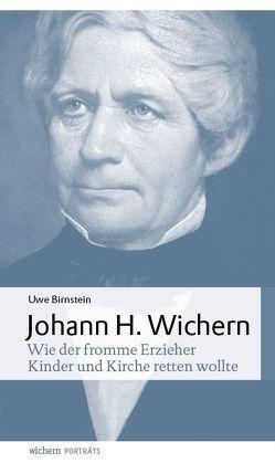 Johann Hinrich Wichern von Birnstein,  Uwe